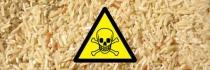 L'arsenic dans le riz, un nouveau danger ?