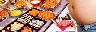 Les buffets à volonté favorisent l'obésité