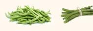 Légumes et fruits : c'est la fin des haricots