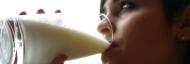Lait de noisettes,lait de châtaignes : généreux et sans gluten !