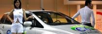 Pékin mise gros sur la voiture électrique en Chine